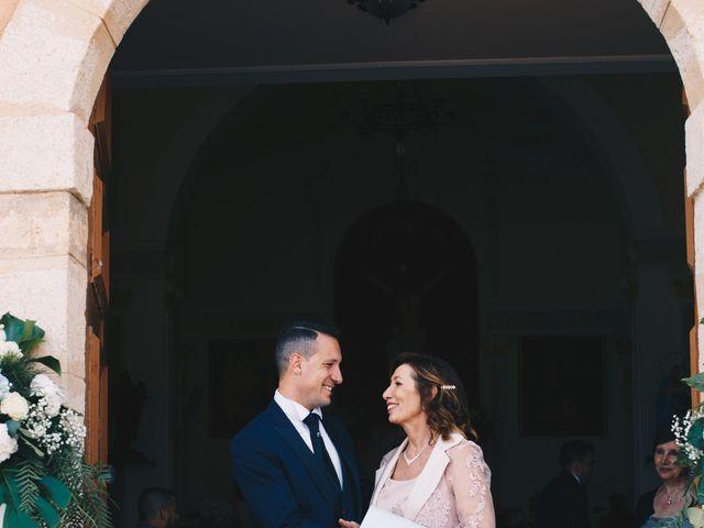 Il matrimonio di Andrea e Francesca a Licata, Agrigento 49