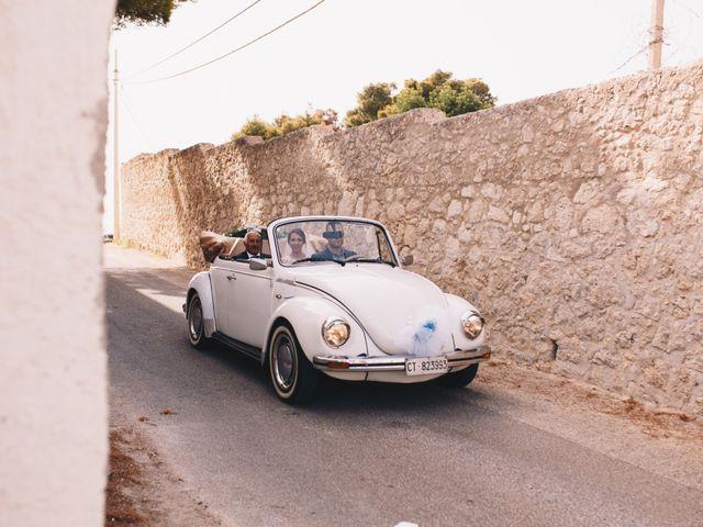 Il matrimonio di Andrea e Francesca a Licata, Agrigento 50