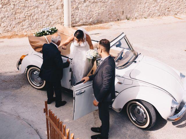 Il matrimonio di Andrea e Francesca a Licata, Agrigento 51