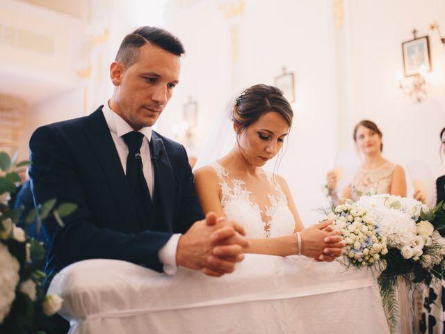 Il matrimonio di Andrea e Francesca a Licata, Agrigento 53