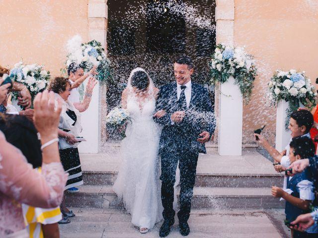 Il matrimonio di Andrea e Francesca a Licata, Agrigento 55