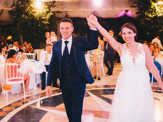 Il matrimonio di Andrea e Francesca a Licata, Agrigento 58