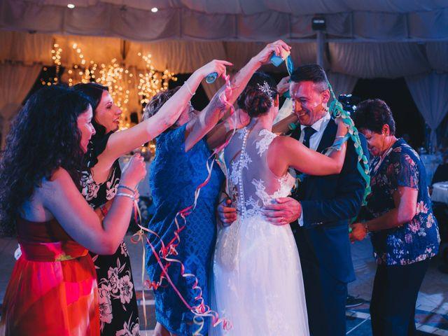 Il matrimonio di Andrea e Francesca a Licata, Agrigento 61
