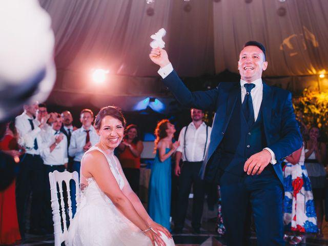 Il matrimonio di Andrea e Francesca a Licata, Agrigento 66