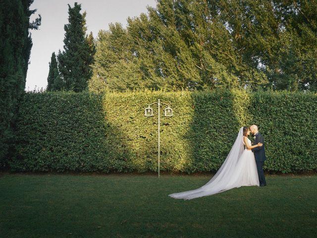 Le nozze di Rita e Alessandro