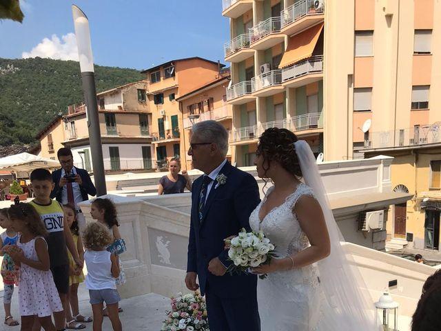 Il matrimonio di Fiorentino e Concetta a Capaccio Paestum, Salerno 6