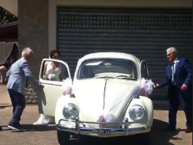 Il matrimonio di Fiorentino e Concetta a Capaccio Paestum, Salerno 8