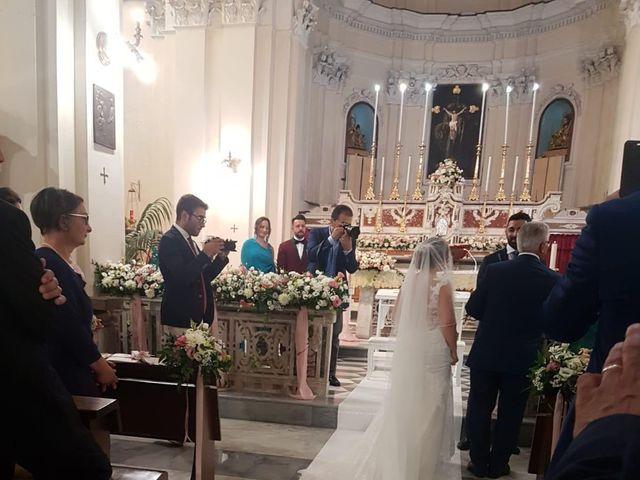 Il matrimonio di Fiorentino e Concetta a Capaccio Paestum, Salerno 9