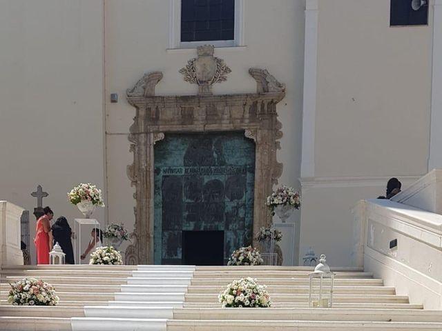 Il matrimonio di Fiorentino e Concetta a Capaccio Paestum, Salerno 10