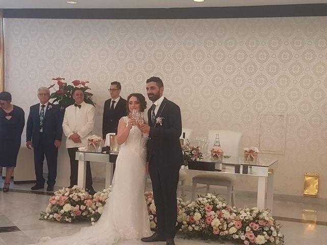 Il matrimonio di Fiorentino e Concetta a Capaccio Paestum, Salerno 11