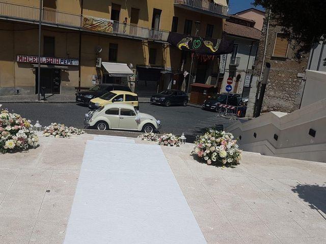 Il matrimonio di Fiorentino e Concetta a Capaccio Paestum, Salerno 12