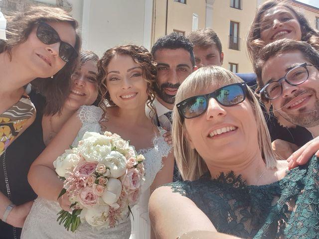 Il matrimonio di Fiorentino e Concetta a Capaccio Paestum, Salerno 14