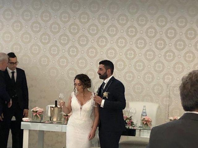 Il matrimonio di Fiorentino e Concetta a Capaccio Paestum, Salerno 15