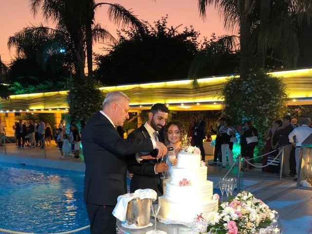 Il matrimonio di Fiorentino e Concetta a Capaccio Paestum, Salerno 18