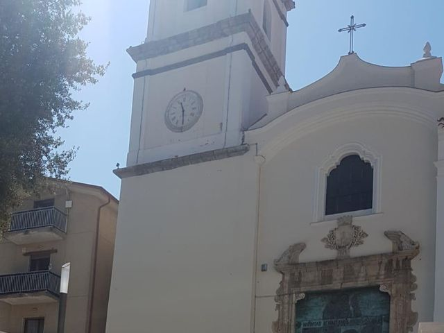 Il matrimonio di Fiorentino e Concetta a Capaccio Paestum, Salerno 20