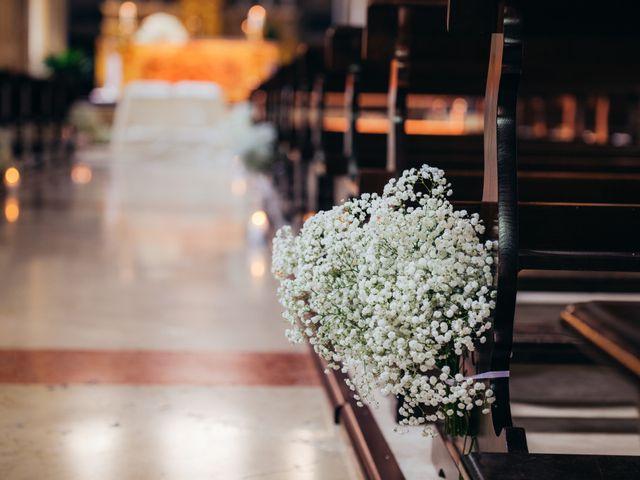 Il matrimonio di Salvatore e Malwina a Verona, Verona 4