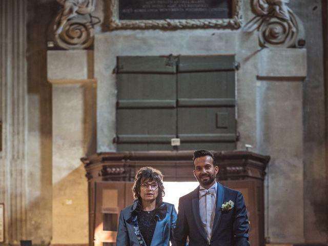 Il matrimonio di Salvatore e Malwina a Verona, Verona 6