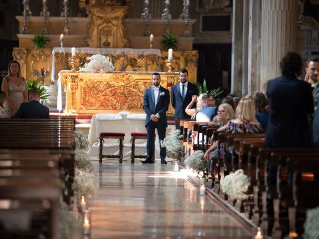 Il matrimonio di Salvatore e Malwina a Verona, Verona 7