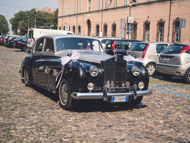 Il matrimonio di Salvatore e Malwina a Verona, Verona 8