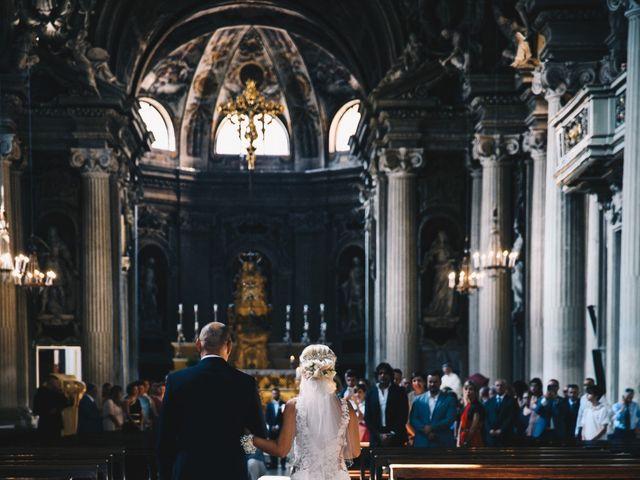 Il matrimonio di Salvatore e Malwina a Verona, Verona 10