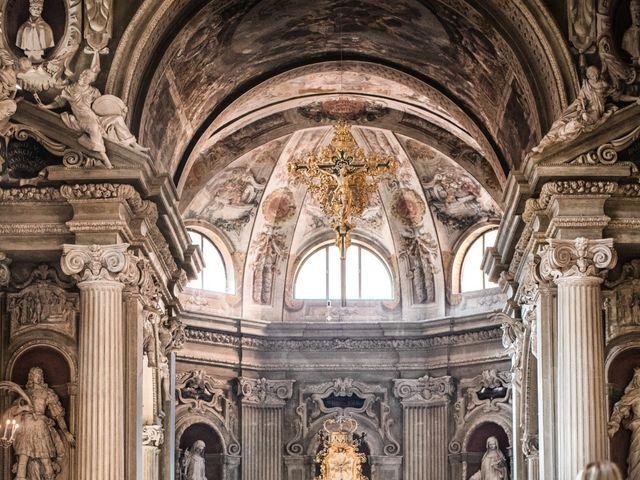 Il matrimonio di Salvatore e Malwina a Verona, Verona 13
