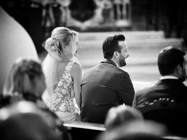 Il matrimonio di Salvatore e Malwina a Verona, Verona 14