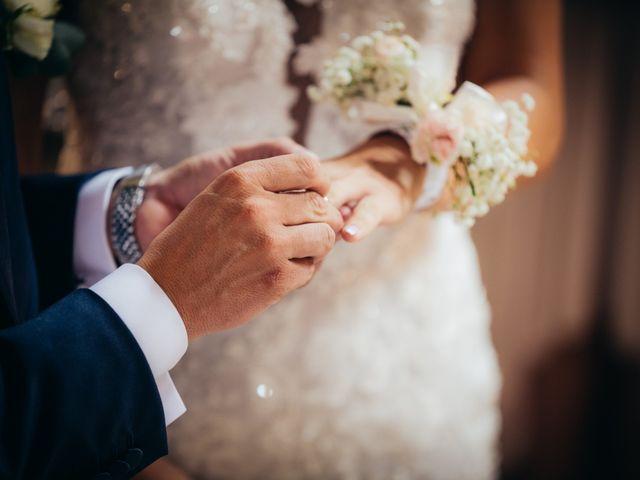 Il matrimonio di Salvatore e Malwina a Verona, Verona 16