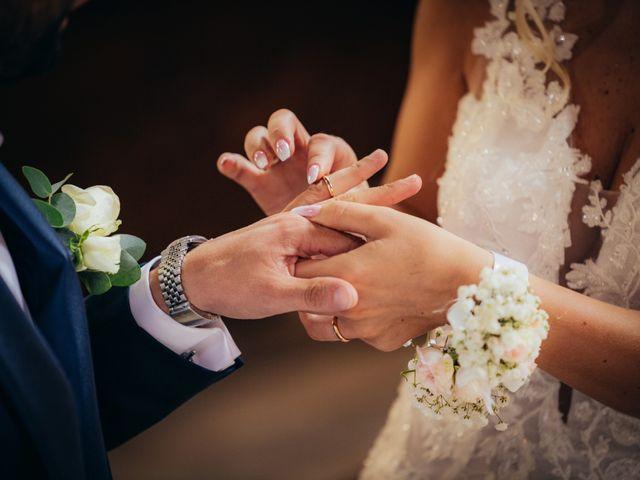 Il matrimonio di Salvatore e Malwina a Verona, Verona 17