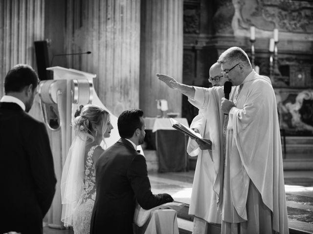Il matrimonio di Salvatore e Malwina a Verona, Verona 18