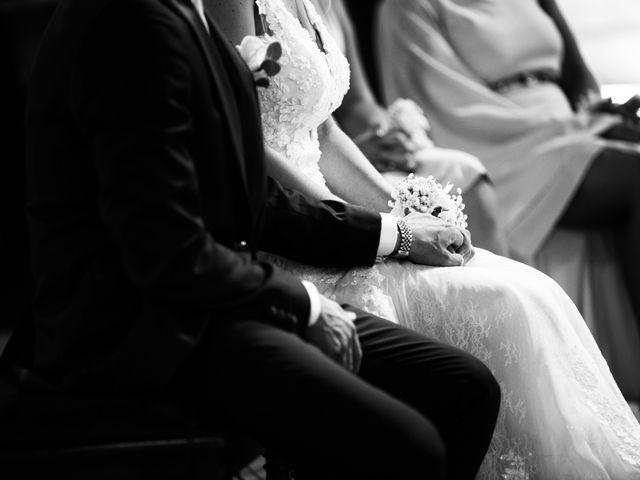 Il matrimonio di Salvatore e Malwina a Verona, Verona 19