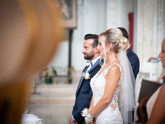 Il matrimonio di Salvatore e Malwina a Verona, Verona 20