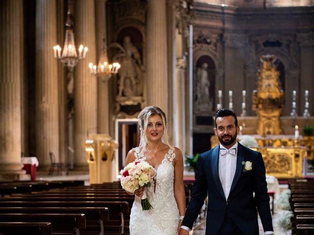 Il matrimonio di Salvatore e Malwina a Verona, Verona 23