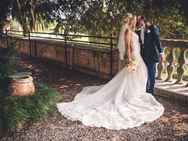 Il matrimonio di Salvatore e Malwina a Verona, Verona 28