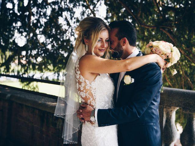 Il matrimonio di Salvatore e Malwina a Verona, Verona 29