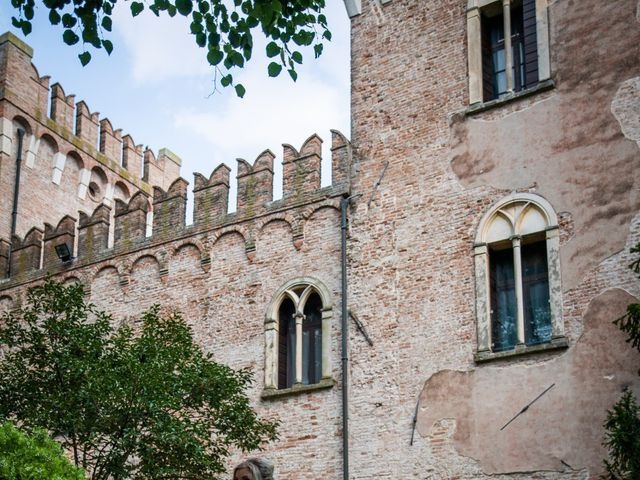 Il matrimonio di Salvatore e Malwina a Verona, Verona 32