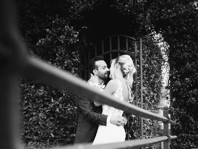 Il matrimonio di Salvatore e Malwina a Verona, Verona 34
