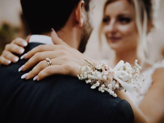 Il matrimonio di Salvatore e Malwina a Verona, Verona 1