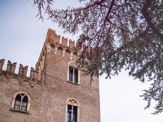 Il matrimonio di Salvatore e Malwina a Verona, Verona 36