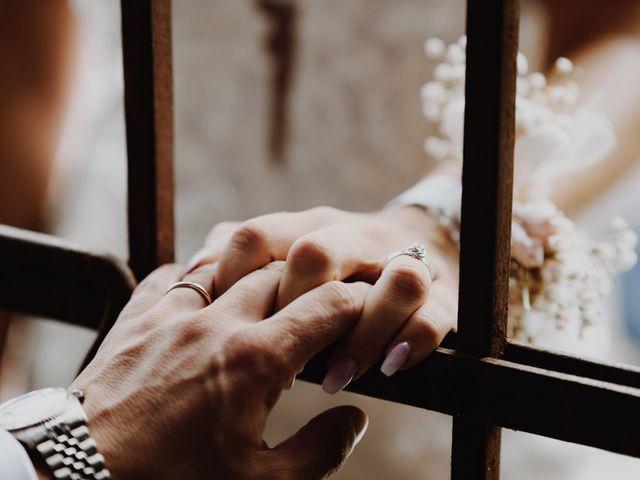 Il matrimonio di Salvatore e Malwina a Verona, Verona 42