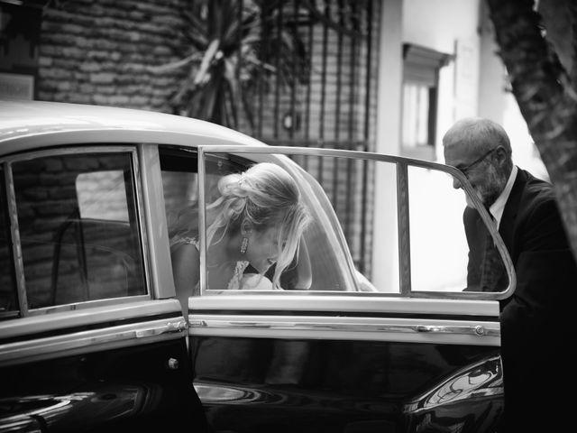 Il matrimonio di Salvatore e Malwina a Verona, Verona 45