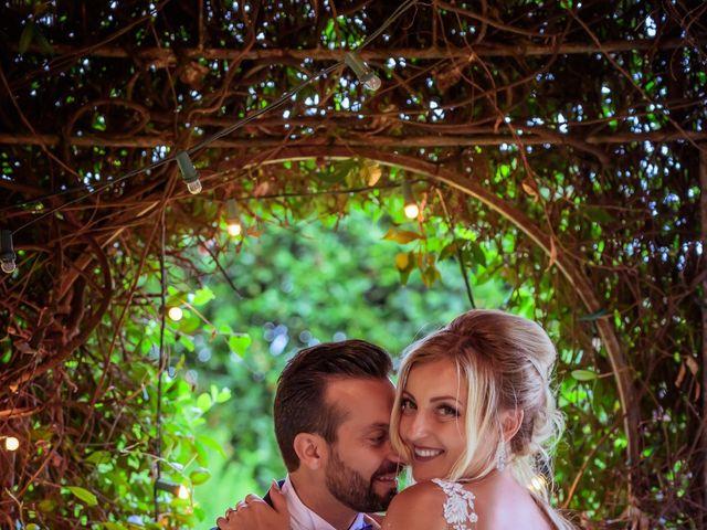 Il matrimonio di Salvatore e Malwina a Verona, Verona 52