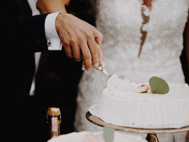 Il matrimonio di Salvatore e Malwina a Verona, Verona 53