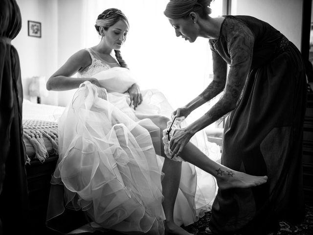 Il matrimonio di Michele e Annalisa a Treviso, Treviso 19
