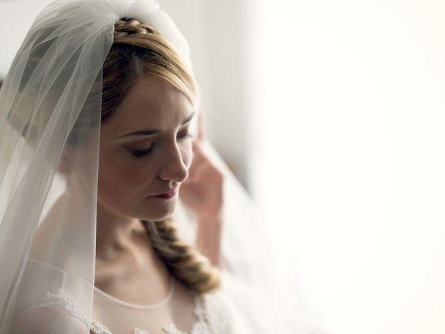 Il matrimonio di Michele e Annalisa a Treviso, Treviso 22