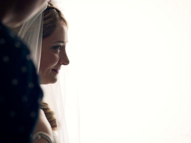 Il matrimonio di Michele e Annalisa a Treviso, Treviso 23
