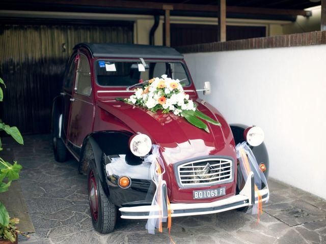 Il matrimonio di Michele e Annalisa a Treviso, Treviso 26