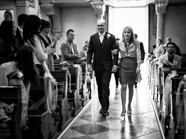Il matrimonio di Michele e Annalisa a Treviso, Treviso 29