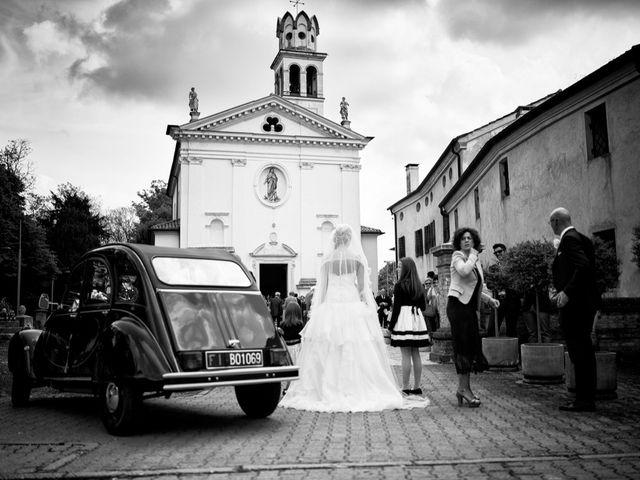 Il matrimonio di Michele e Annalisa a Treviso, Treviso 30