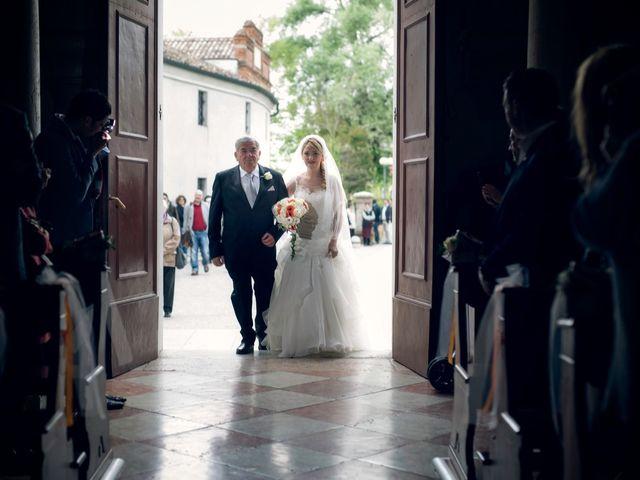 Il matrimonio di Michele e Annalisa a Treviso, Treviso 34