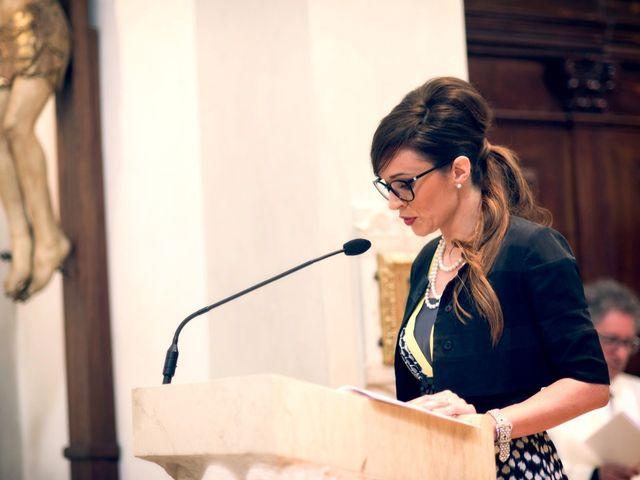 Il matrimonio di Michele e Annalisa a Treviso, Treviso 44